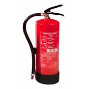 Poeder brandblussers (6)
