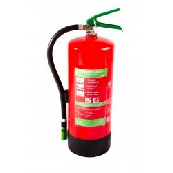 Brandblusser schuim 6 liter ECO