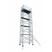 Aluminium rolsteiger (1)