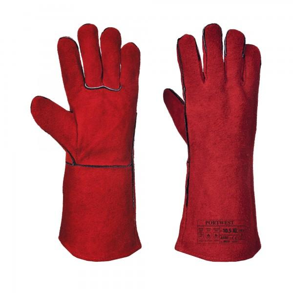 Las Handschoen