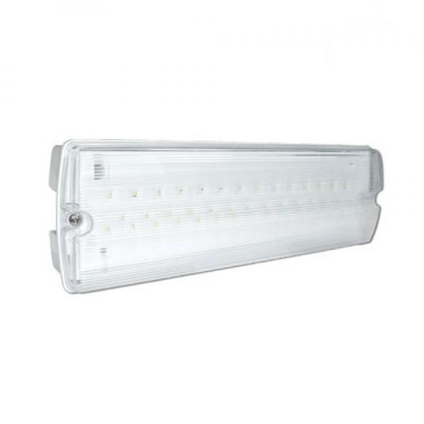 LED Paniekverlichting